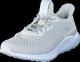 adidas Sport Performance - Alphabounce Em M Chalk White/Ftwr White/Talc S1