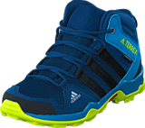 adidas Sport Performance - Terrex Ax2R Mid Cp K Blue Night F17/Core Black/Semi