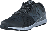 adidas Sport Performance - Crazytrain Pro W Core Black/Silver Met./Core Bl