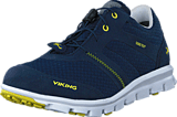 Viking - Maverick GTX Navy/Lime