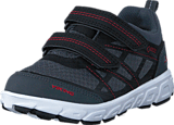 Viking - Veme Vel GTX Black/Red