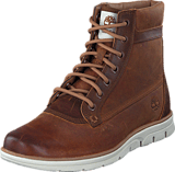 Timberland - Bradstreet MM Boot Oakwood Poseidon