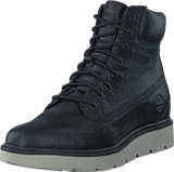 Timberland - Kenniston Black Charred Suede