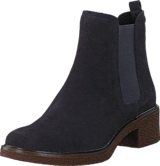 Timberland - Brinda Double Gore Chelsea Forged Iron Suede
