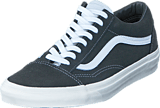 Vans - (Retro Sport) gunmetal UA Old Skool