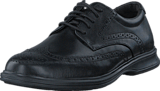 Rockport - Dp2 Lite Wing Tip Black Lea