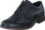 Rockport - Sp Perf Plain Toe Black