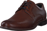 Rockport - Sp Perf Plain Toe Brown
