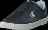 Champion - Low Cut Shoe Venice Pu Black Beauty