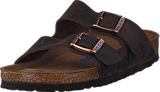 Birkenstock - Arizona Regular Soft Habana Brown