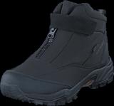 Polecat - 430-0871 Waterproof Warm Lined Black ICE-Tech Studs