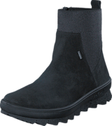Legero - Novara GORE-TEX® Black