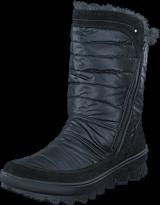 Legero - Novara GTX® Black Combi