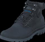 Palladium - Sport Cuff WP 2.0 Black