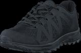 Halti - Ligo Reflective DrymaxX Men Black