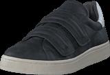 Esprit - Gunda Velcro Black