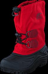 Sorel - Super Trooper 691 Bright Red