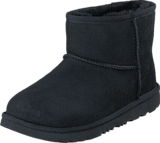 UGG - Classic Mini II Kids Black