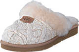 UGG Australia - Cozy Cable Fawn