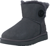 UGG Australia - Mini Bailey Button II Grey