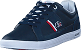 Lacoste - Europa 317 1 NVY/WHT