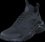 Nike - Air Huarache Run Ultra Black