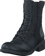 G-Star Raw - Labour Boot Military Lth/Capter Denim