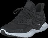 adidas Sport Performance - Alphabounce Beyond W Core Black/Grey Five F17