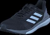 adidas Sport Performance - Response St M Core Black/White/Grey Three
