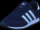 adidas Originals - N-5923 El I Collegiate Navy/Ftwr Wht/Grey