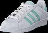 adidas Originals - Superstar W Ftwr White/Supplier/Off White