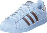adidas Originals - Superstar W Ftwr White/Cyber Met/White