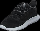 adidas Originals - Tubular Shadow Core Black/Ftwr White/Black