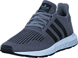 adidas Originals - Swift Run Grey Three/Core Black/Med Grey