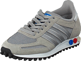 adidas Originals - La Trainer Mgh Solid Grey/MetSilver/White