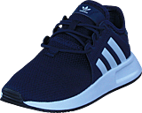 adidas Originals - X_Plr C Collegiate Navy/Ftwr White