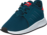 adidas Originals - X_Plr El I Petrol Night F17/Ftwr White
