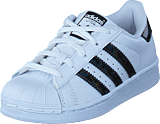 adidas Originals - Superstar C Ftwr White/Core Black/White
