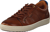 Pantofola d'Oro - Canaverse Uomo Low Tortoise Shell