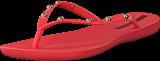Ipanema - Wave Hits Ii Fem Red/red