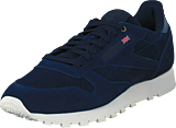 Reebok Classic - Cl Leather MCC Blue Note/Chalk