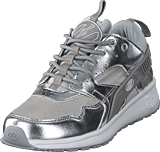 Heelys - Heelys Force Silver Metallic