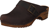 Sanita Clogs - Urban Ant.brown
