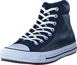 Converse - All Star Boot PC Hi Midnight Navy/White