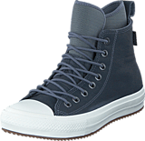 Converse - All Star WP Boot Hi Mason/Egret/Gum