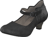 Fly London - Bobs218fly Cool/mousse Black