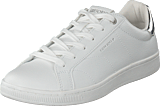 Björn Borg - T305 Low Cls W White/Silver