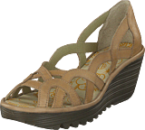 Fly London - Yadi718fly Colmar Cream