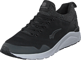 Bagheera - Dash Black/Dark Grey