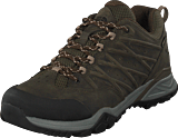 The North Face - M Hh Hike Gtx II Tarmac Green/ Burnt Olive